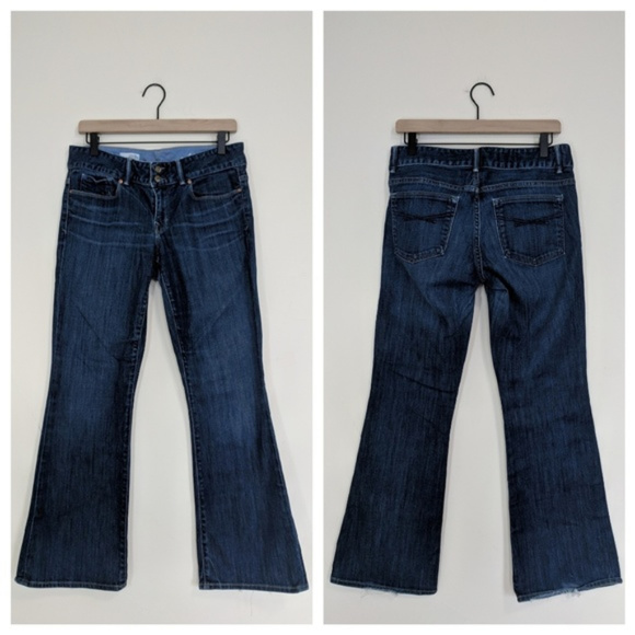 GAP Denim - Gap Perfect Boot Jeans / 29/8a